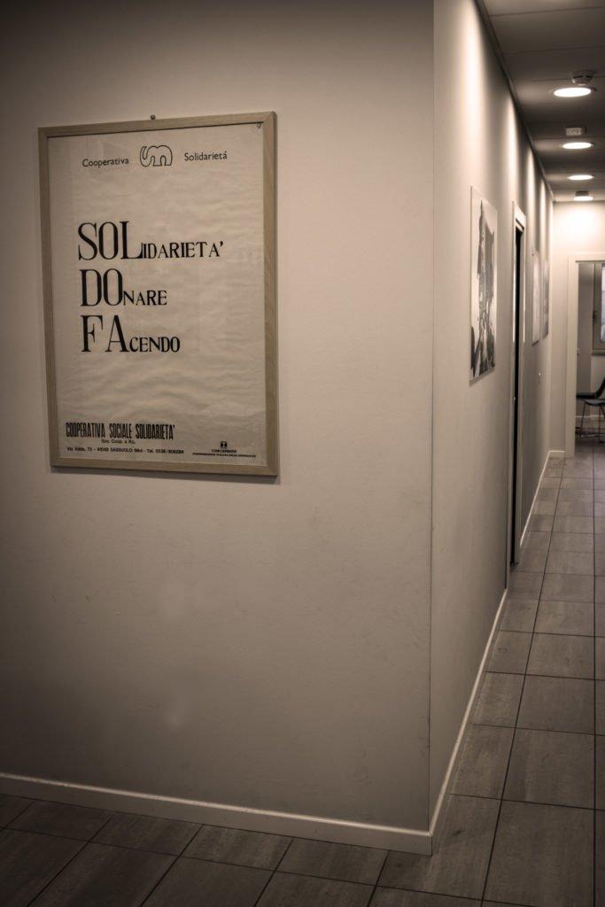 Fondazione COOPERATIVA SOCIALE SOLIDARIETÀ