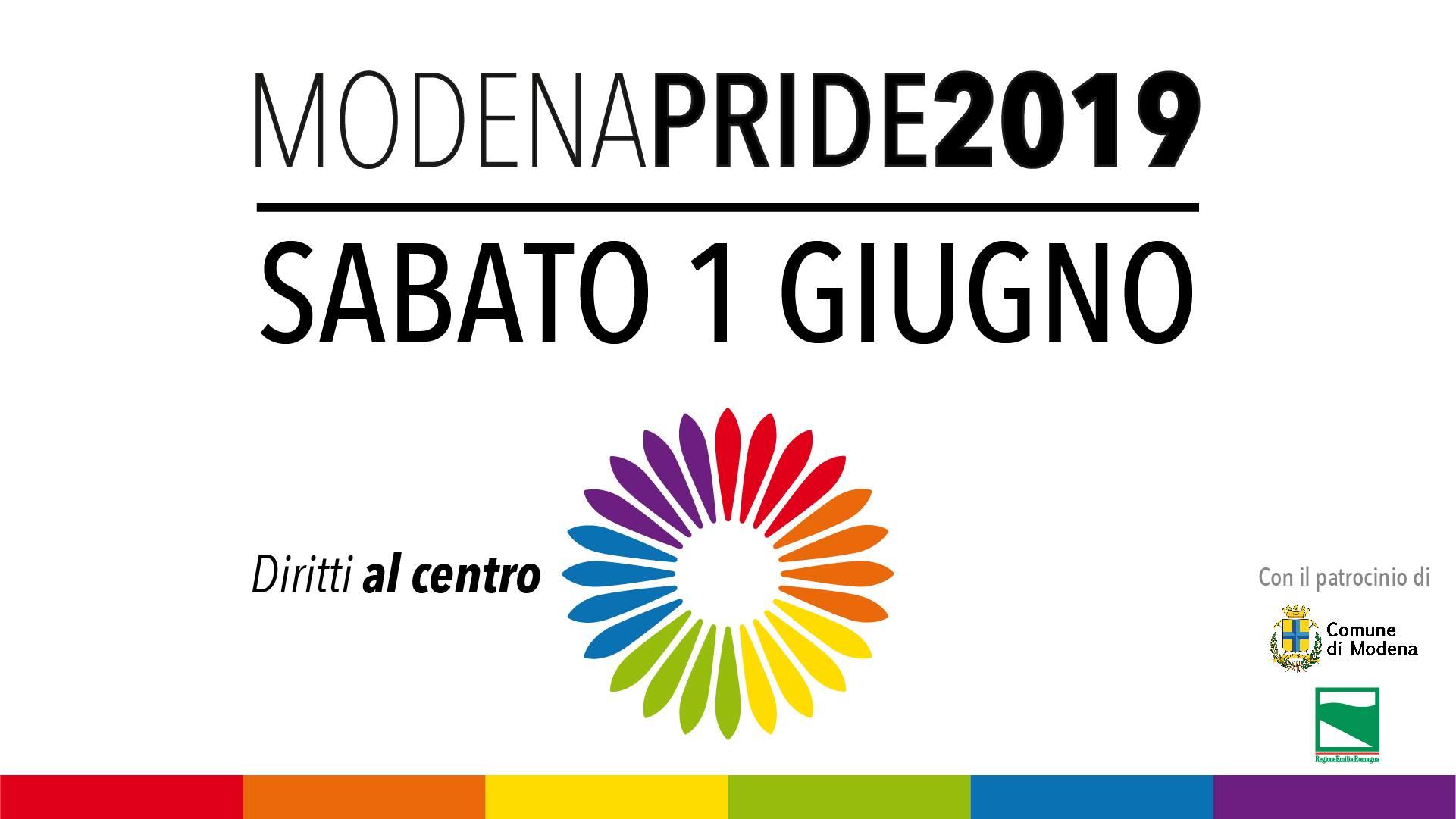 Modena Pride