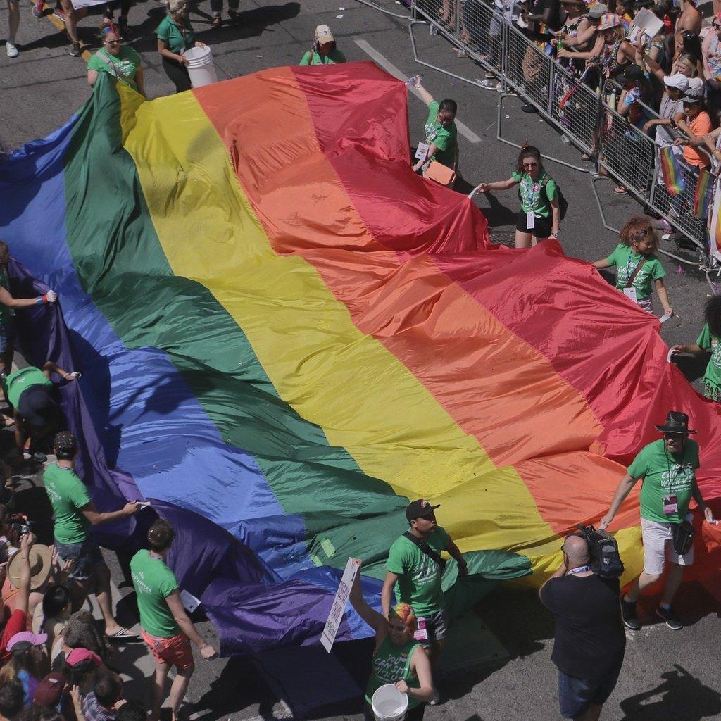 Modena Pride 2019