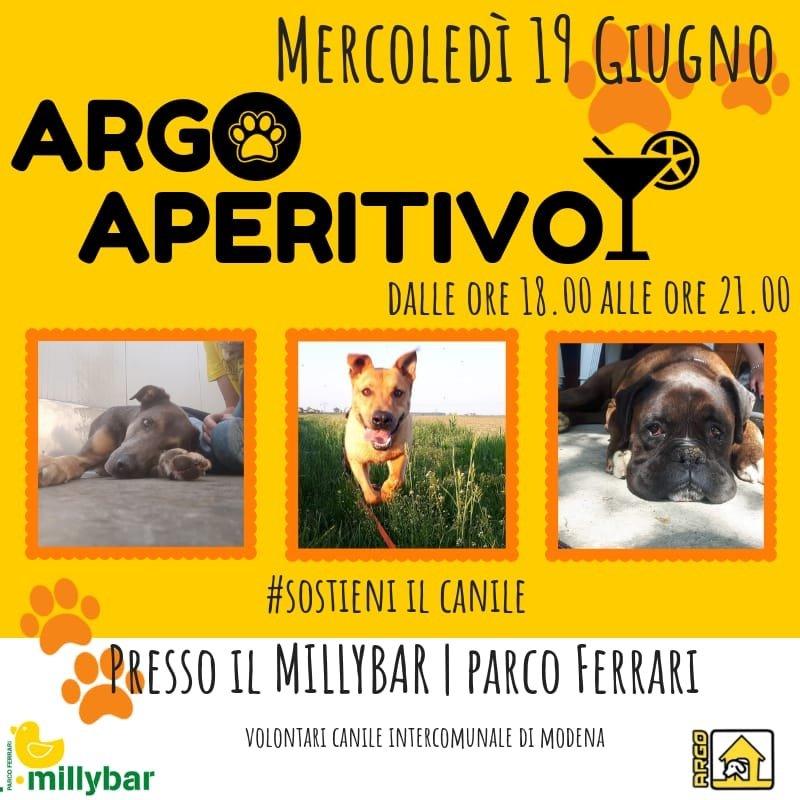 Argo Aperitivo