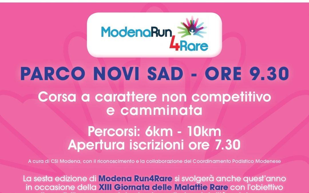 Run for Rare