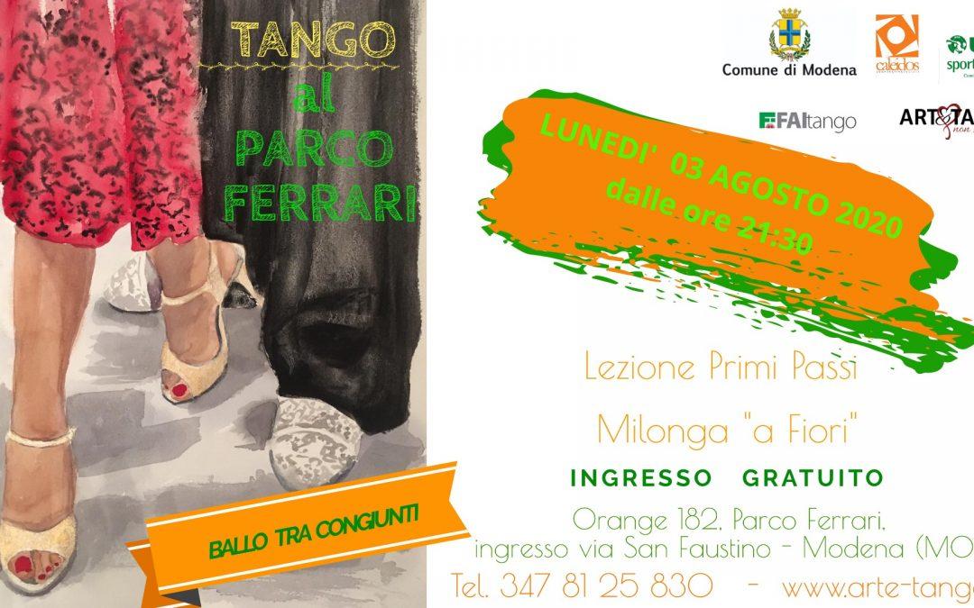 Tango all'Orange 182